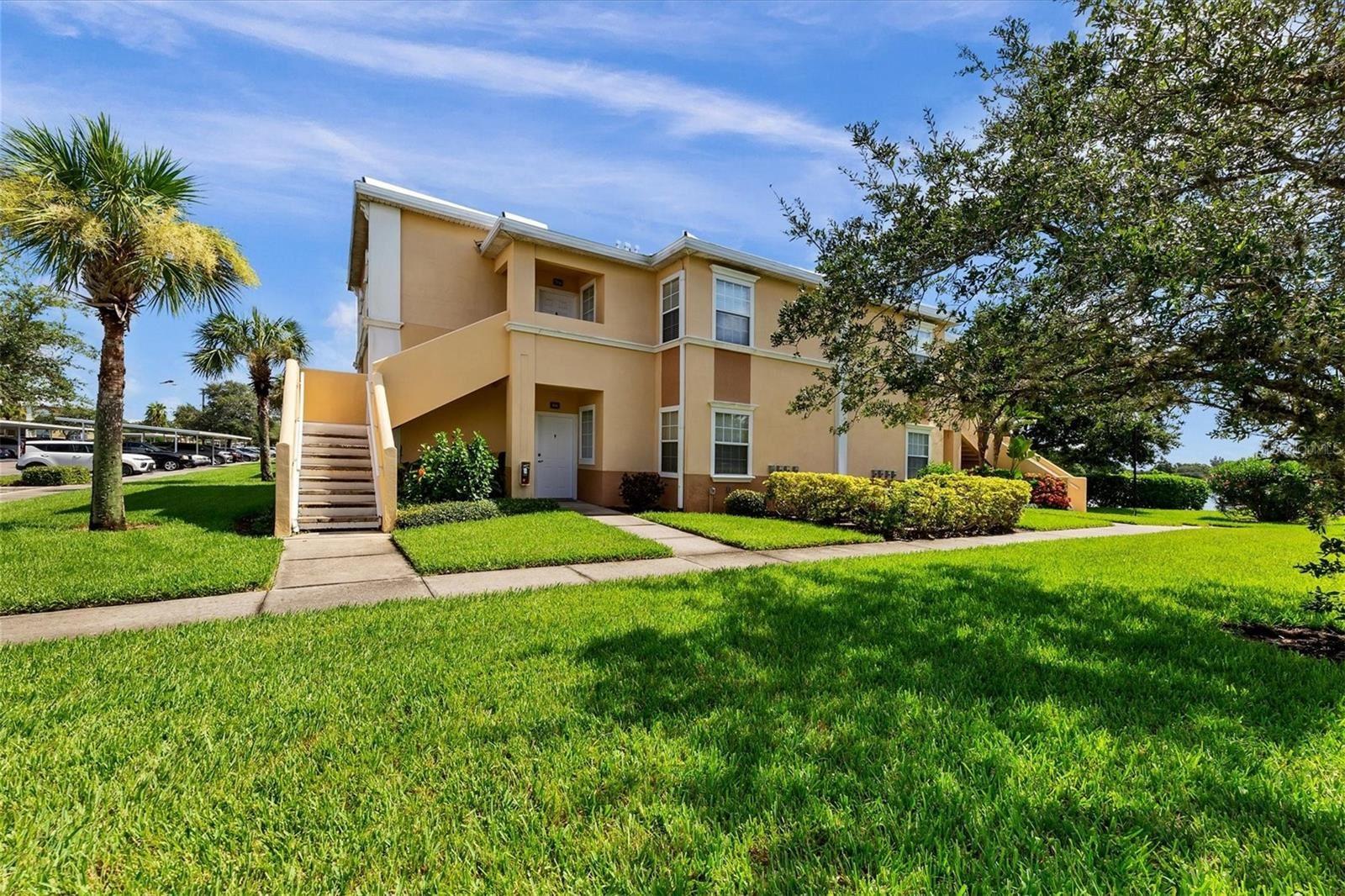 1020 VILLAGIO CIRCLE #104, Sarasota, FL 34237 - #: A4509352