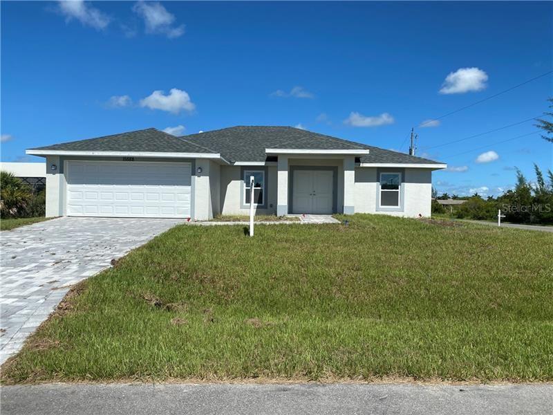15588 MCCOMB CIRCLE, Port Charlotte, FL 33981 - #: D6107352