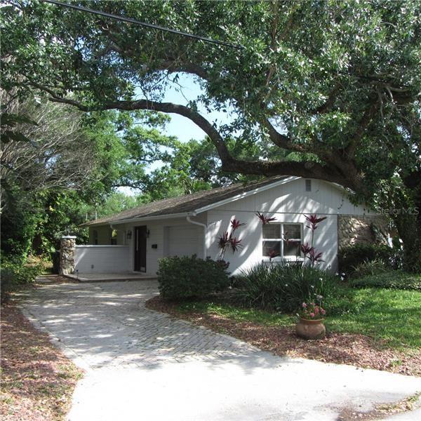 1437 YATES STREET, Orlando, FL 32804 - #: O5854352