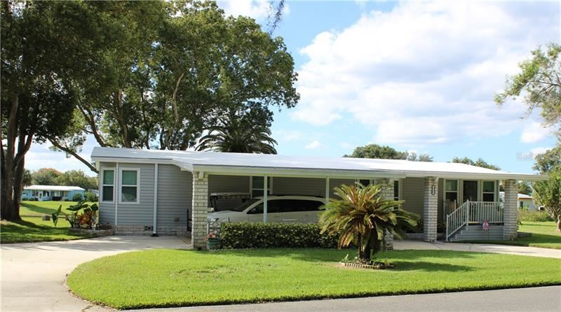 2122 SPILLMAN DRIVE #143, Zellwood, FL 32798 - #: O5903352
