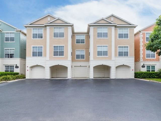 12837 MADISON POINTE CIRCLE #201, Orlando, FL 32821 - #: O5958352