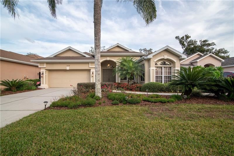12528 FOREST HIGHLANDS DRIVE, Dade City, FL 33525 - #: T3225352