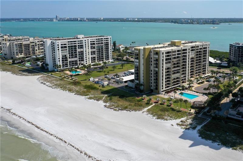 1480 GULF BOULEVARD #701, Clearwater, FL 33767 - #: U8077352