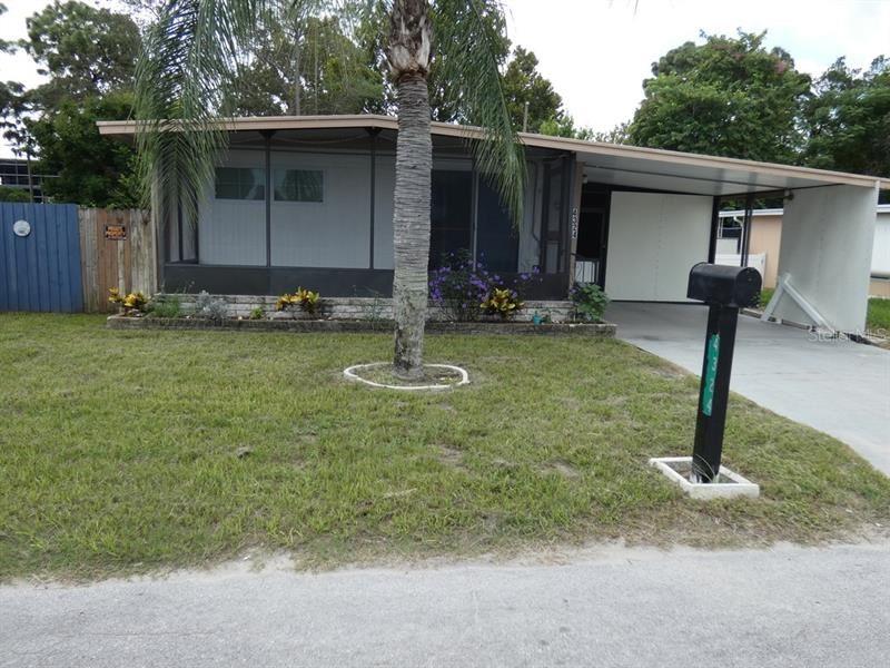 4324 MORLOCK LANE, Holiday, FL 34691 - MLS#: W7826352