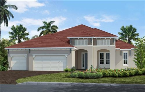 Photo of 26663 RAPHIS ROYALE BOULEVARD, ENGLEWOOD, FL 34223 (MLS # A4458353)