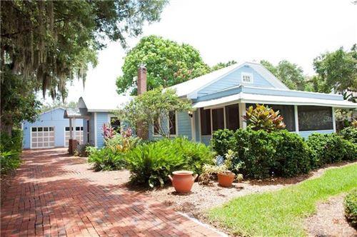 Photo of 1828 GROVE STREET, SARASOTA, FL 34239 (MLS # A4468353)