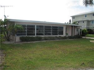 Photo of 10435 BOYETTE STREET, ENGLEWOOD, FL 34224 (MLS # D5918353)