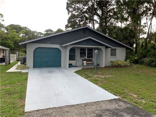 Photo of 221 E COWLES STREET, ENGLEWOOD, FL 34223 (MLS # D6112353)