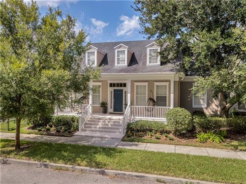 Photo of 5275 HIGH PARK LANE, ORLANDO, FL 32814 (MLS # O5813353)