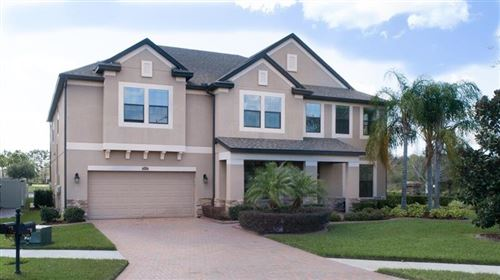 Photo of 13301 SUNSET SHORE CIRCLE, RIVERVIEW, FL 33579 (MLS # T3227353)