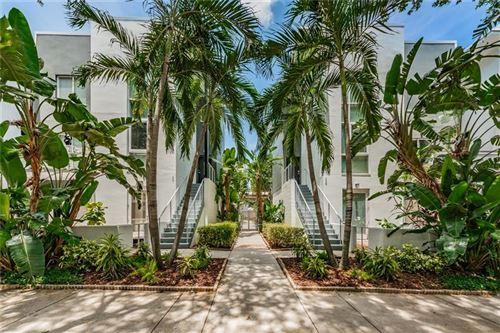 Photo of 335 4TH AVENUE S, ST PETERSBURG, FL 33701 (MLS # U8123353)