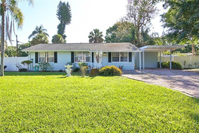 3926 RILMA AVENUE, Sarasota, FL 34234 - #: A4496353