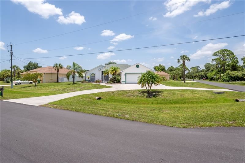 17468 LAKE WORTH BOULEVARD, Port Charlotte, FL 33948 - #: C7430353