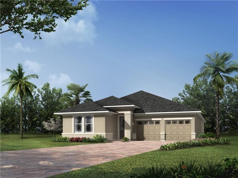 16806 WINGSPREAD LOOP #LOT 386, Winter Garden, FL 34787 - #: O5907353