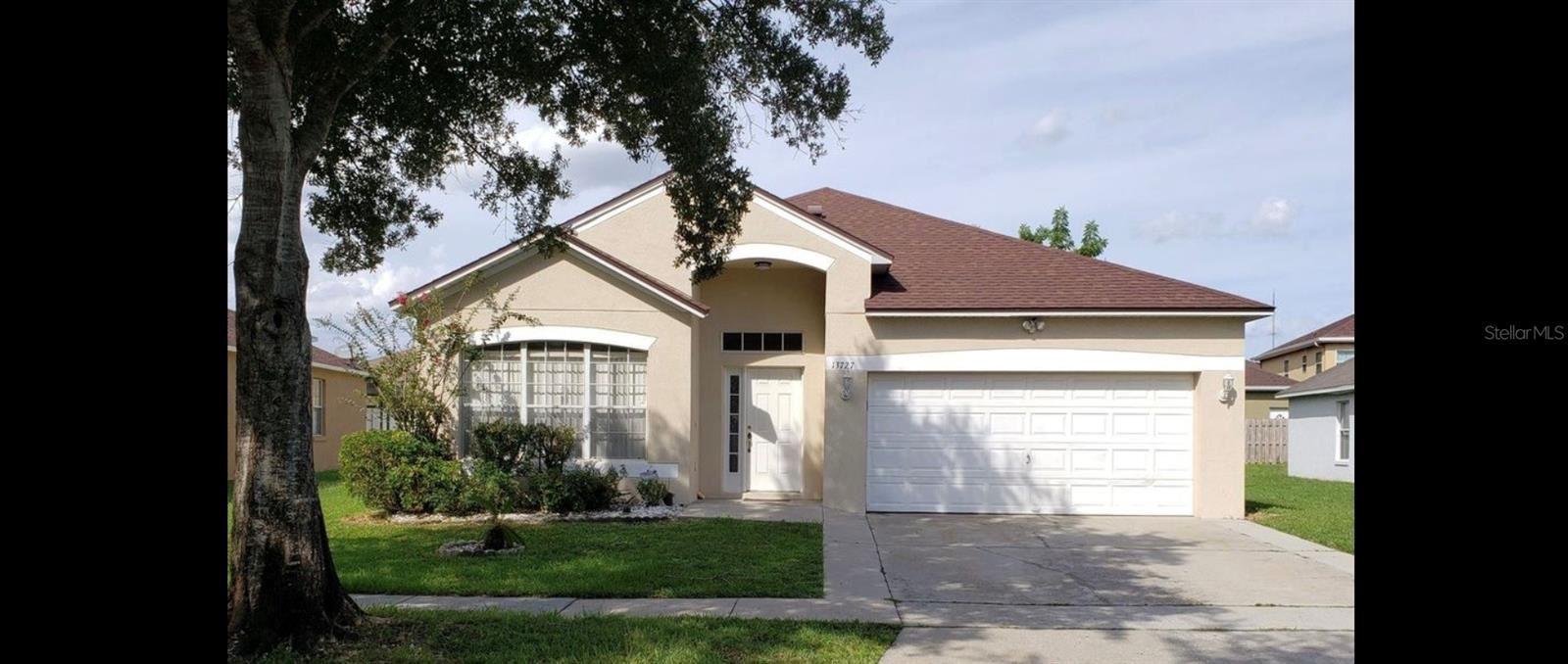 13727 HAWKEYE DRIVE, Orlando, FL 32837 - #: S5051353