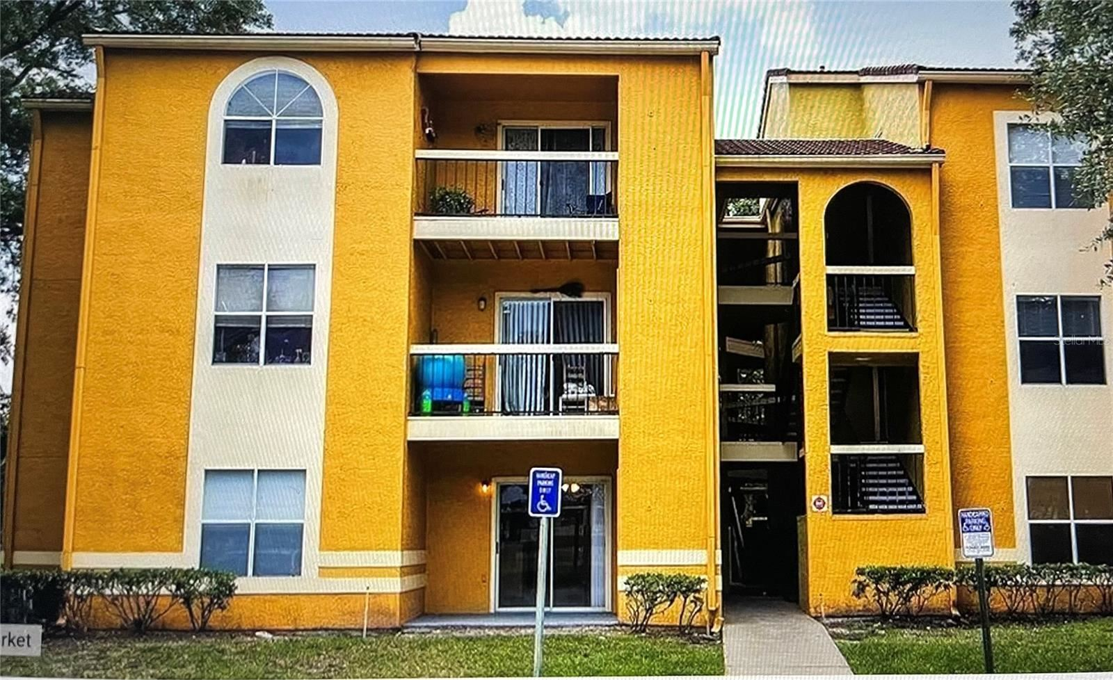 5267 IMAGES CIRCLE #205, Kissimmee, FL 34746 - #: S5054353