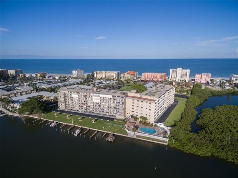 19451 GULF BOULEVARD #201, Indian Shores, FL 33785 - #: T3280353