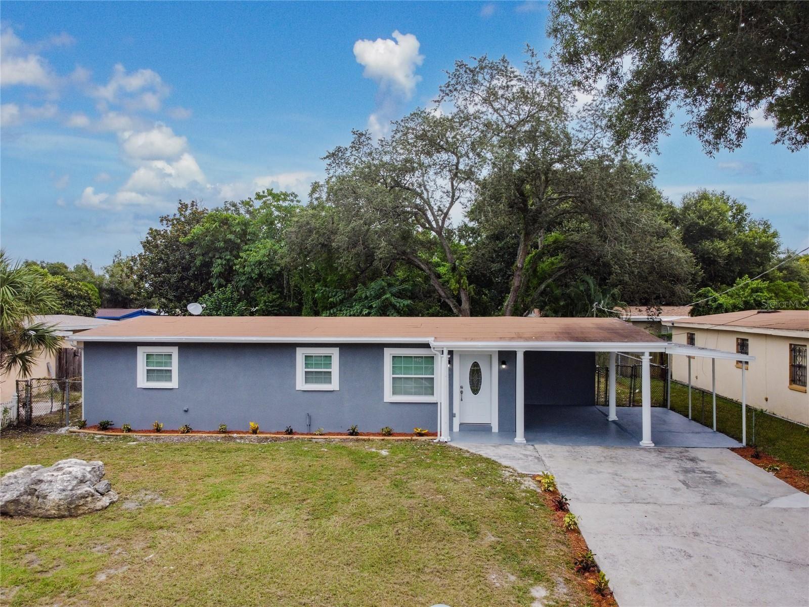 5903 N 43RD STREET, Tampa, FL 33610 - #: T3326353