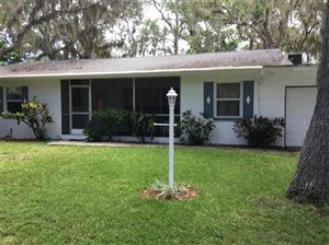 Photo of 1504 HIGHLAND STREET, NOKOMIS, FL 34275 (MLS # A4444354)