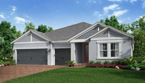 Photo of 12617 WETMORE COURT, ODESSA, FL 33556 (MLS # A4515354)