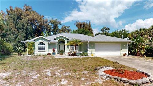 Photo of 1768 HUDSON STREET, ENGLEWOOD, FL 34223 (MLS # N6109354)