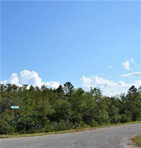 Photo of CAESAR AVENUE #12A, ORLANDO, FL 32833 (MLS # O5735354)