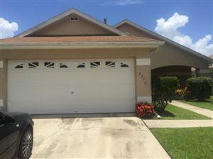 Photo of 4710 PRAIRIE POINT BOULEVARD, KISSIMMEE, FL 34746 (MLS # S5021354)