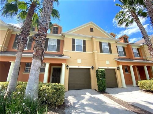 Photo of 840 ASSEMBLY COURT, REUNION, FL 34747 (MLS # S5032354)