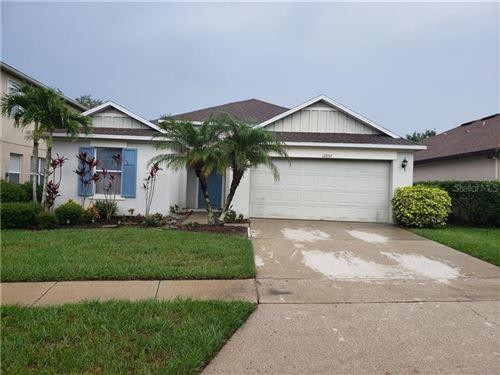 Photo of 12850 OULTON CIRCLE, ORLANDO, FL 32832 (MLS # S5035354)