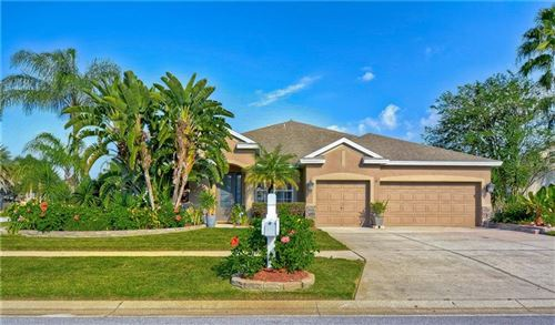 Photo of 21146 PRESERVATION DRIVE, LAND O LAKES, FL 34638 (MLS # T3271354)