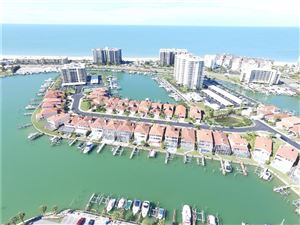 Photo of 1613 SAND KEY ESTATES COURT, CLEARWATER BEACH, FL 33767 (MLS # U8032354)