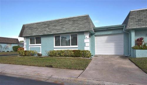 Photo of 6875 MONTE CARLO N, PINELLAS PARK, FL 33781 (MLS # U8110354)