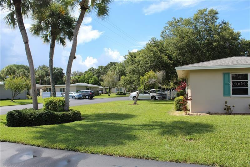 Photo of 50 STRATHMORE BOULEVARD #VILLA5, SARASOTA, FL 34233 (MLS # A4474354)
