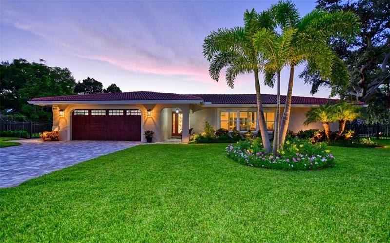 803 PARADISE WAY, Sarasota, FL 34242 - #: A4476354