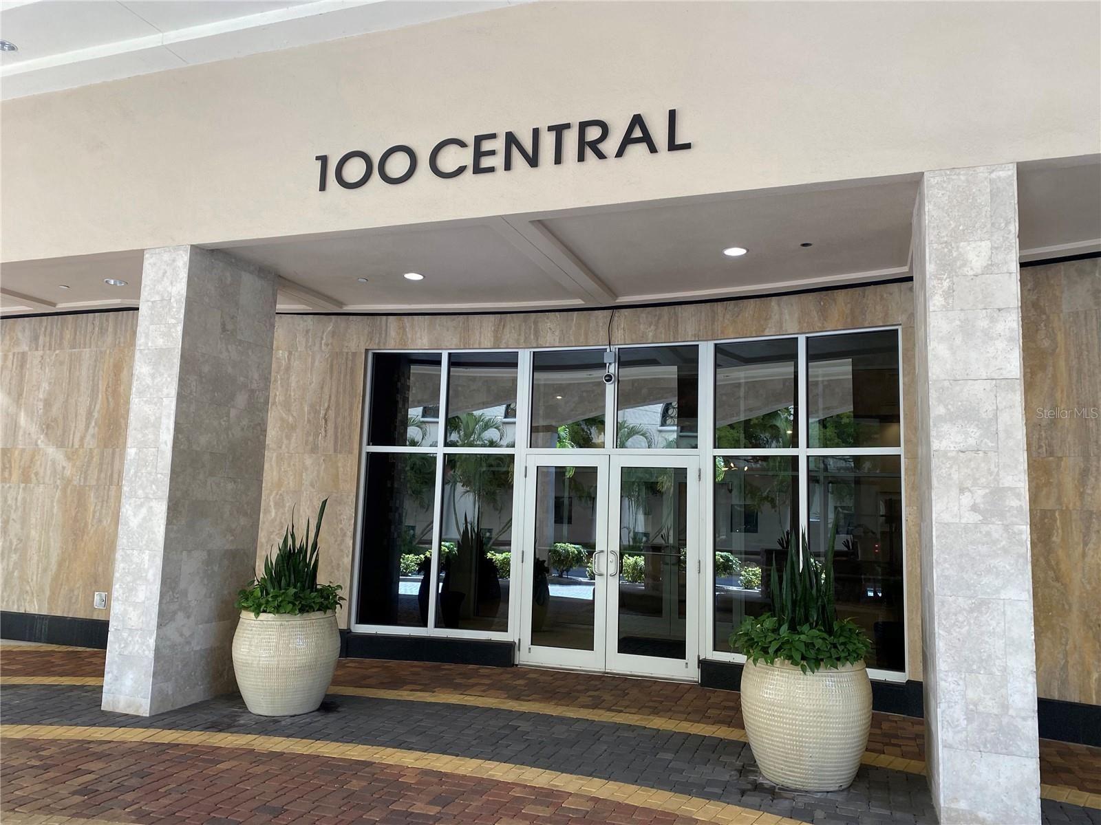 100 CENTRAL AVENUE #A403, Sarasota, FL 34236 - #: A4504354