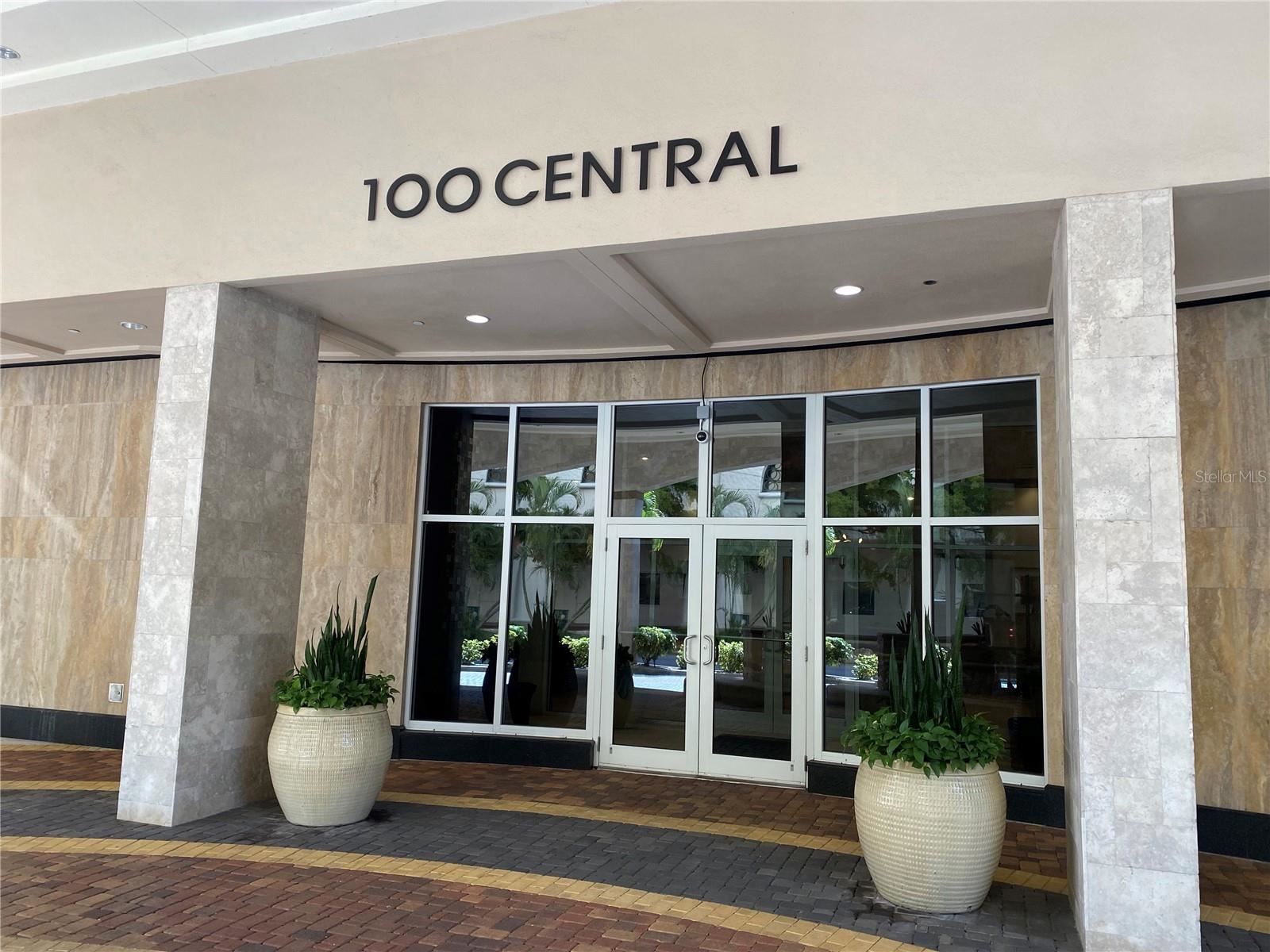Photo of 100 CENTRAL AVENUE #A403, SARASOTA, FL 34236 (MLS # A4504354)