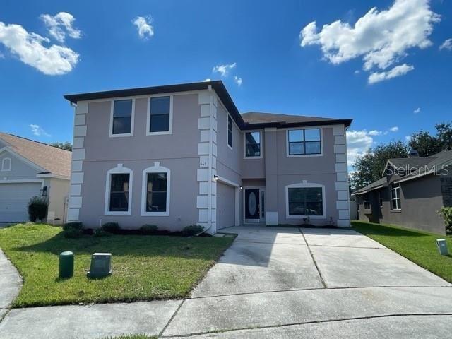 663 HARDWOOD CIRCLE, Orlando, FL 32828 - #: O5976354