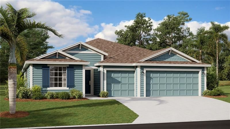 4319 LIGHTERKNOT TRACE, Kissimmee, FL 34746 - #: T3256354