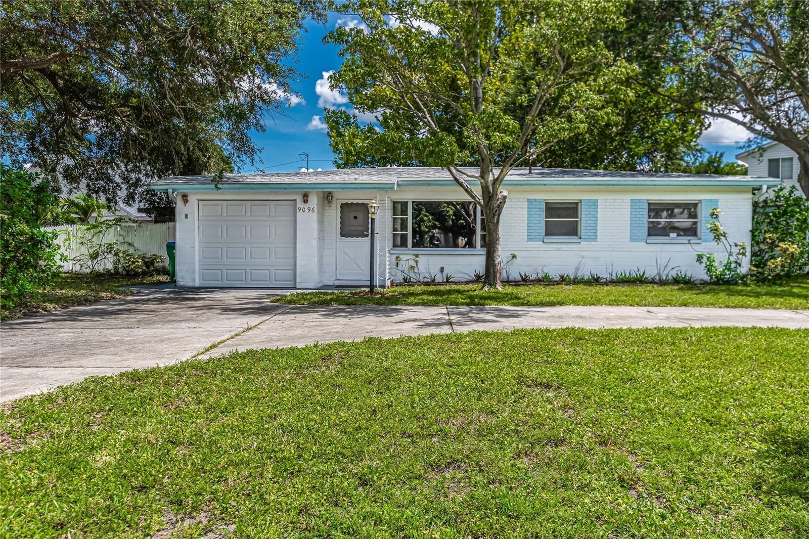 9096 76TH AVENUE, Seminole, FL 33777 - MLS#: T3300354
