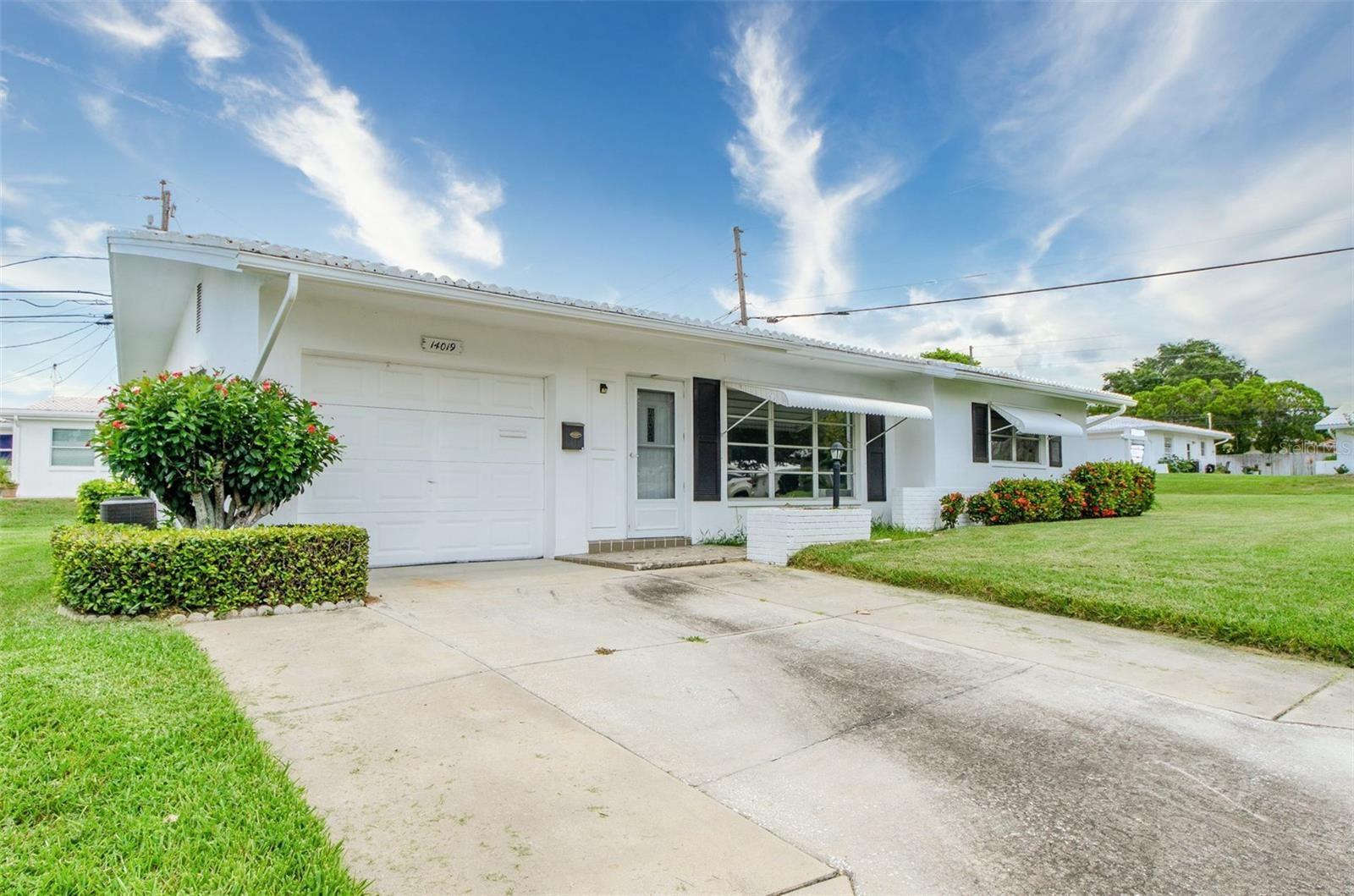14019 89TH AVENUE, Seminole, FL 33776 - MLS#: U8117354