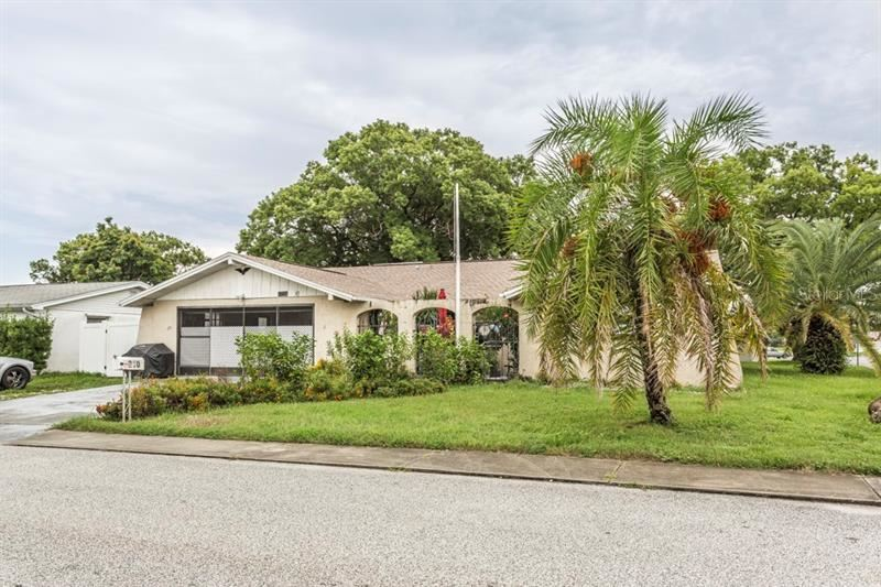 Photo for 7210 ROBSTOWN DRIVE, PORT RICHEY, FL 34668 (MLS # W7815354)
