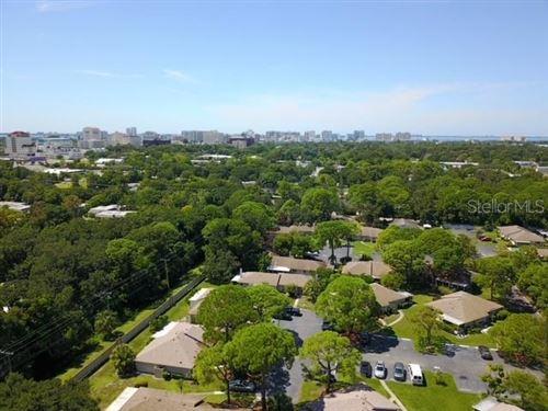 Photo of 619 N JEFFERSON AVENUE #619, SARASOTA, FL 34237 (MLS # A4513355)