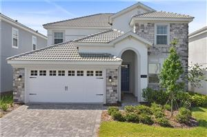 Photo of 1698 MOON VALLEY DR, DAVENPORT, FL 33896 (MLS # L4907355)