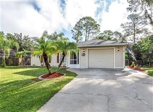 Photo of 3724 FROUDE STREET, NORTH PORT, FL 34286 (MLS # N6107355)