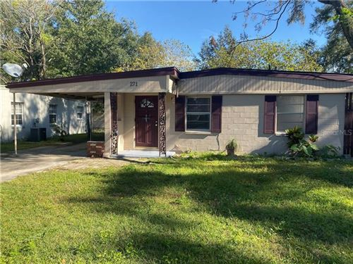 Photo of 271 FERN STREET, CASSELBERRY, FL 32707 (MLS # O5815355)