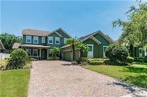 Photo of 5427 NAGAMI DRIVE, WINDERMERE, FL 34786 (MLS # S5018355)