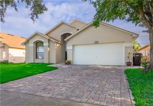 Photo of 2448 SHELBY CIRCLE, KISSIMMEE, FL 34743 (MLS # S5022355)