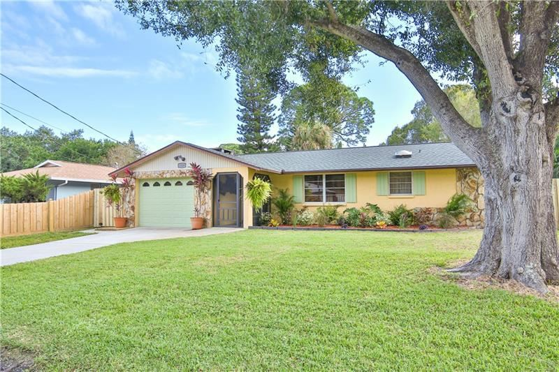 2320 EUGENE STREET, Sarasota, FL 34231 - #: A4484355