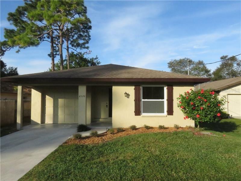 4526 PIKE AVENUE, Sarasota, FL 34233 - #: A4486355