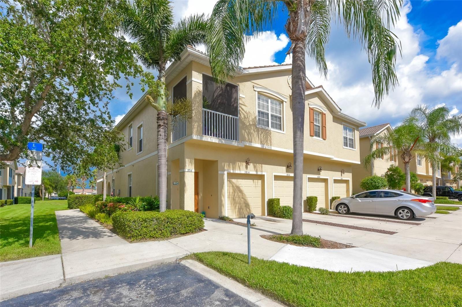 3816 PARKRIDGE CIRCLE #21-101, Sarasota, FL 34243 - #: A4503355